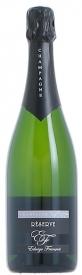 Champagne Edwige François - Réserve