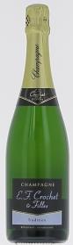 Champagne Crochet Et Filles - Brut - Tradition