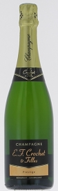 Champagne Crochet Et Filles - Brut - Prestige
