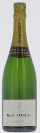 Champagne Jean Forget - Tradition 1Er Cru