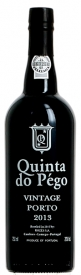 Quinta Do Pégo - Vintage Port