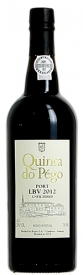 Quinta Do Pégo - Lbv