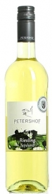 Petershof - Riesling - Feinherb
