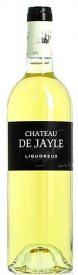 Vignobles Pellé - Château De Jayle - Liquoreux
