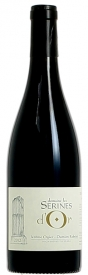 Domaine Les Serines D\'Or - Cuvée Serines D\'Or