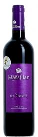Domaine Massillan - Les 3 Pointes