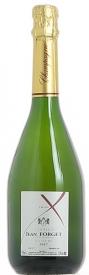 Champagne Jean Forget - Cuvée x - Millésime 2007
