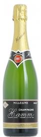 Champagne Hamm - Millesimé