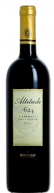 Barkan Wine Cellars - Altitude 624