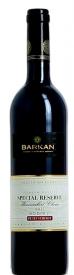 Barkan Wine Cellars - Special Reserve