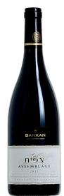 Barkan Wine Cellars - Assemblage Tzafit